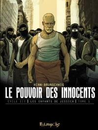 Livre numérique Le pouvoir des innocents, cycle III - Les enfants de Jessica (Tome 1)