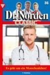 E-Book Dr. Norden Classic 36 – Arztroman