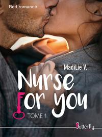 Livre numérique Nurse for You