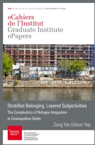 Electronic book Stratified Belonging, Layered Subjectivities