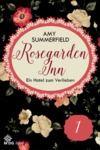 Livre numérique Rosegarden Inn – Ein Hotel zum Verlieben - Folge 1