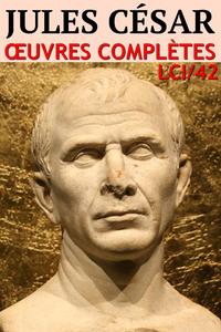 Livre numérique Jules César - Oeuvres complètes