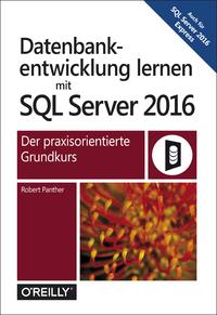 Livre numérique Datenbankentwicklung lernen mit SQL Server 2016