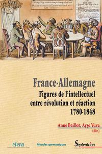 Livre numérique France-Allemagne