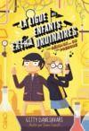 Livre numérique La ligue des enfants extra ordinaires - tome 2 Géniaux... ou presque