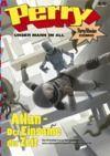 Livre numérique Perry - unser Mann im All 141: Atlan - Der Einsame der Zeit