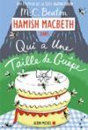 Livre numérique Hamish Macbeth 4 - Qui a la taille d'une guêpe