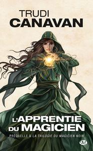 Livre numérique L'Apprentie du magicien