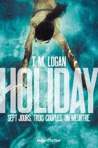Livre numérique Holiday