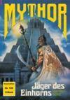 Livre numérique Mythor 128: Jäger des Einhorns