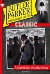 Electronic book Butler Parker Classic 49 – Kriminalroman