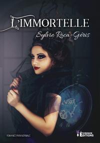 Livre numérique L'Immortelle