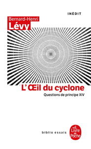 Livre numérique L'oeil du Cyclone (Questions de principe, XIV)