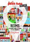 Electronic book REIMS 2022 Petit Futé