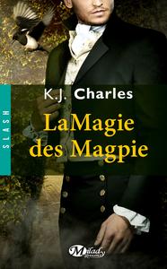 Livre numérique La Magie des Magpie