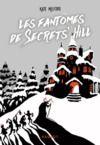 Livre numérique Les fantômes de Secrets' Hill