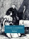 Livre numérique Louis Lambert