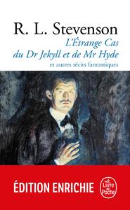 Livre numérique L'Etrange cas du Dr Jekyll et de Mr Hyde et autres récits fantastiques