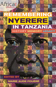 Electronic book Remembering Nyerere in Tanzania