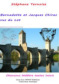 Livre numérique Bernadette et Jacques Chirac vus du Lot