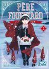 Livre numérique Père Fouettard Corporation - tome 02