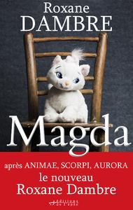 Livre numérique Magda