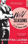 Livre numérique Wild Seasons - saison 2 (Extrait offert)