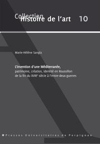 Livre numérique L'invention d'une Méditerranée