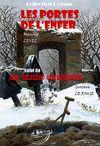 Livre numérique Les portes de l'enfer, suivi de Cinq nouvelles extraordinaires (par Gustave Le Rouge)