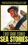Electronic book 7 best short stories - Sea Stories