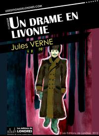 Livre numérique Un drame en Livonie