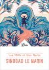 Livre numérique Les Mille et Une Nuits- Sindbad le marin