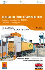 Livre numérique Global Logistic Chain Security