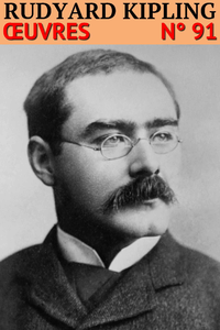 Livre numérique Rudyard Kipling - Oeuvres