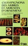 E-Book Champignons des arbres et arbustes d'ornement