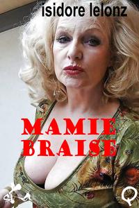 Livre numérique Mamie Braise