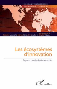 Livro digital Les écosystèmes d'innovation