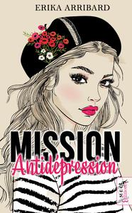 Livre numérique Mission Antidepression