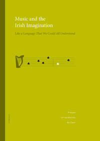 Livre numérique Music and the Irish Imagination