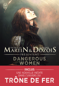 Electronic book Dangerous Women (Tome 1)