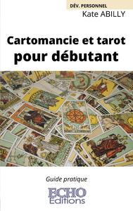 Livre numérique Cartomancie et tarot pour débutant