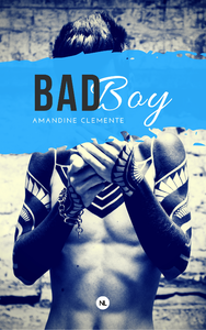 Livre numérique Bad boy
