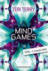 Livre numérique XXL-Leseprobe: Mind Games