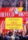 Livre numérique L'âge soviétique