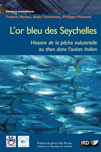 Livre numérique L'or bleu des Seychelles