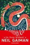 Electronic book La Vie ô combien ordinaire d'Hannah Green