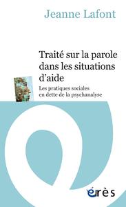 Livro digital Traité sur la parole dans les situations d'aide