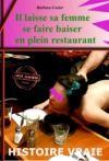 Livre numérique Il laisse sa femme se faire baiser en plein restaurant