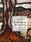 Livre numérique Le Passage de Reichenberg