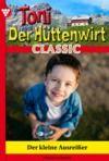 Livre numérique Toni der Hüttenwirt Classic 5 – Heimatroman